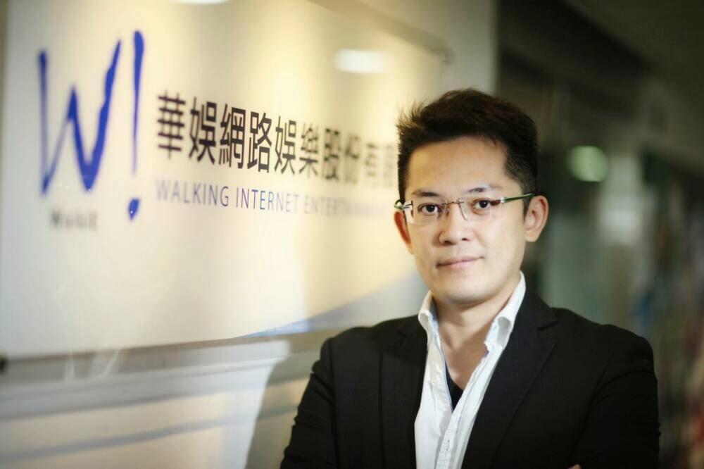 KKBOX投資華娛網路,兩大售票系統整併在即